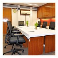 Flexible Office Solutions